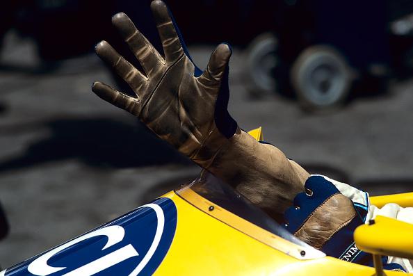 ハンガロリンク「Thierry Boutsen, Grand Prix Of Hungary」:写真・画像(18)[壁紙.com]