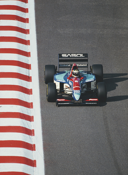 Curb「Grand Prix of Belgium」:写真・画像(13)[壁紙.com]