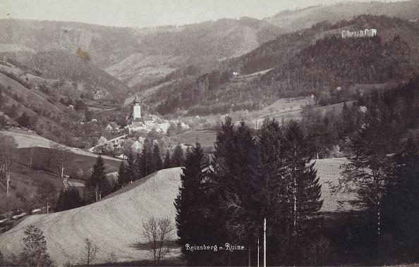 Panoramic「Reinberg With Ruin」:写真・画像(19)[壁紙.com]