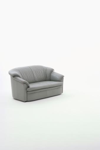 ソファ「Gray sofa」:スマホ壁紙(17)