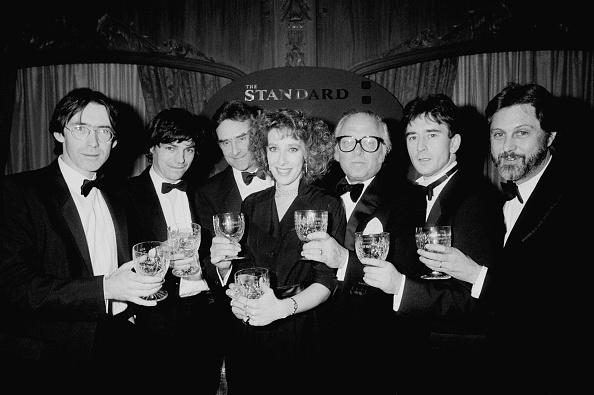 Director「Evening Standard British Film Awards, 1983」:写真・画像(19)[壁紙.com]