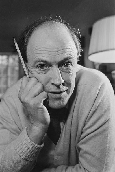 Pencil「Roald Dahl」:写真・画像(14)[壁紙.com]