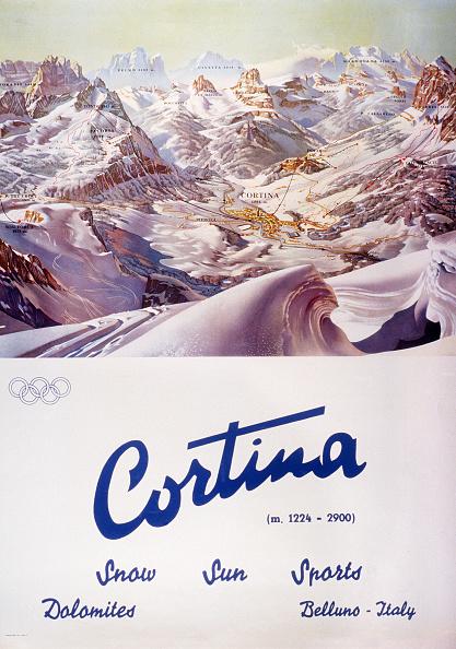 Fototeca Storica Nazionale「Cortina D'Ampezzo」:写真・画像(8)[壁紙.com]