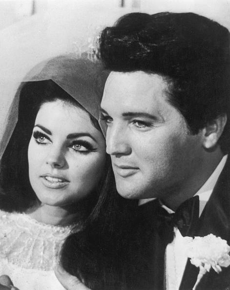エルヴィス・プレスリー「Newlywed Presleys」:写真・画像(10)[壁紙.com]