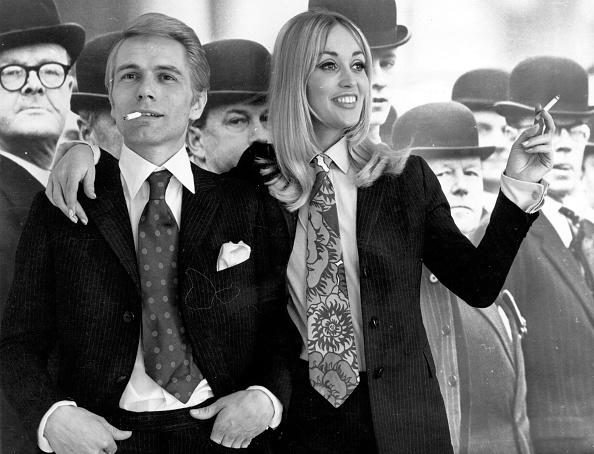 Necktie「His And Her Suits」:写真・画像(1)[壁紙.com]