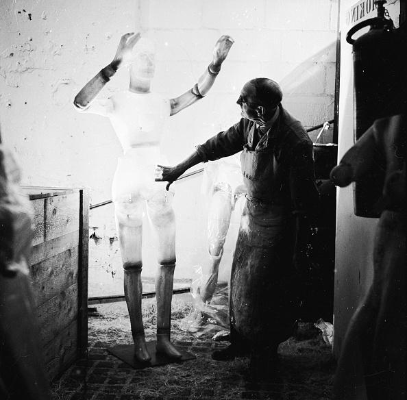 男「Capistrano Ghost」:写真・画像(13)[壁紙.com]