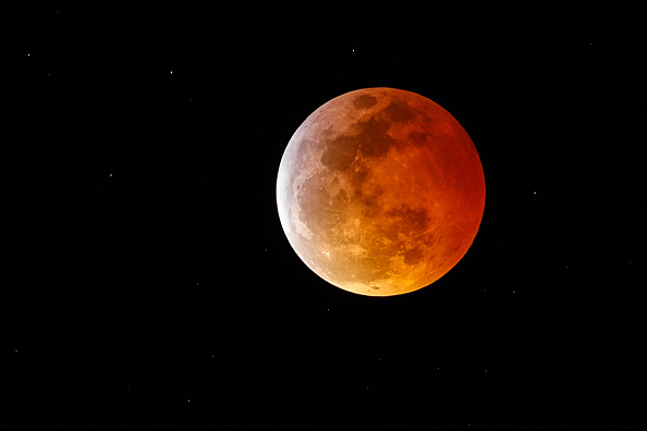Offbeat「Views of Super Blood Wolf Moon」:写真・画像(8)[壁紙.com]