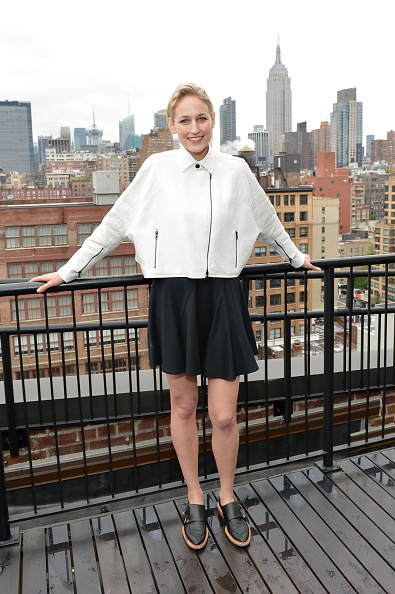 Loafer「Women's Filmmaker Brunch - 2012 Tribeca Film Festival」:写真・画像(19)[壁紙.com]