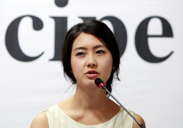 Lee Yo「2010 Pusan International Film Festival - Day 3」:写真・画像(16)[壁紙.com]