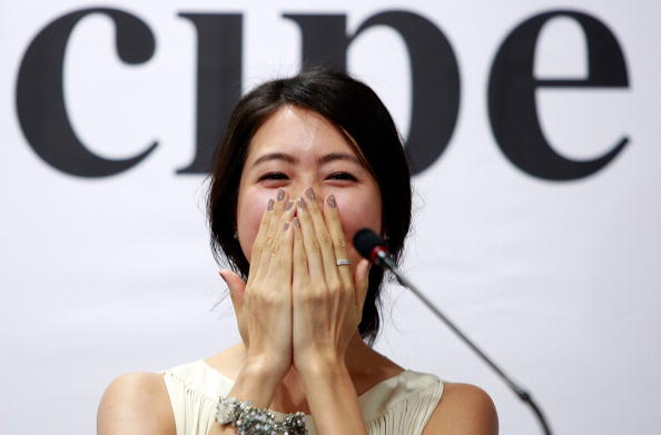 Lee Yo「2010 Pusan International Film Festival - Day 3」:写真・画像(9)[壁紙.com]
