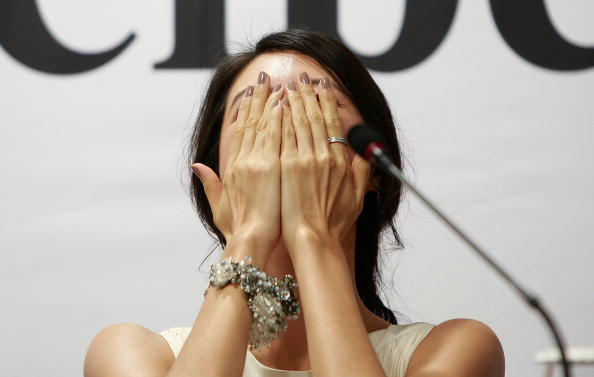 Lee Yo「2010 Pusan International Film Festival - Day 3」:写真・画像(18)[壁紙.com]