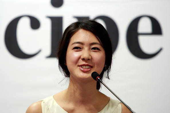 Lee Yo「2010 Pusan International Film Festival - Day 3」:写真・画像(13)[壁紙.com]