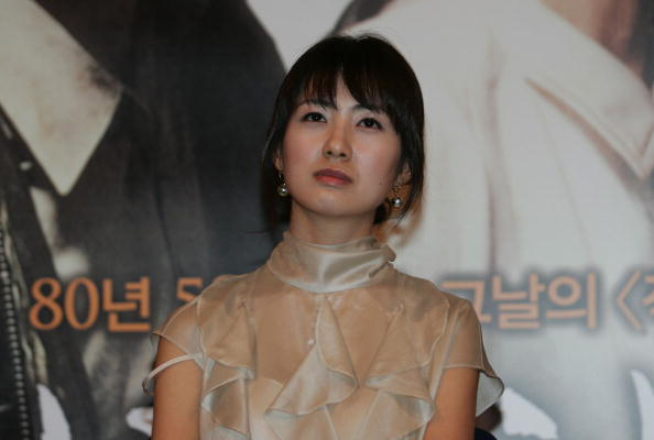 "Lee Yo「May 18"" Press Conference & Premiere」:写真・画像(3)[壁紙.com]"