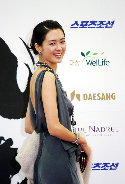 Lee Yo「The 28th Blue Dragon Film Awards」:写真・画像(10)[壁紙.com]