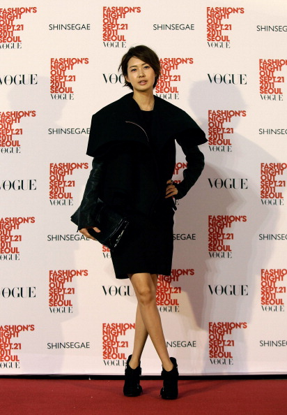 Lee Yo「Fashion's Night Out Seoul」:写真・画像(16)[壁紙.com]