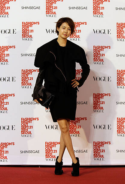 Fashion's Night Out Seoul:ニュース(壁紙.com)