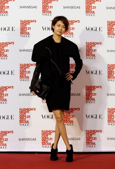 Lee Yo「Fashion's Night Out Seoul」:写真・画像(11)[壁紙.com]