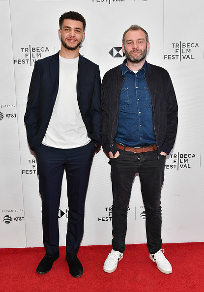 "Black Jeans「""Obey"" - 2018 Tribeca Film Festival」:写真・画像(5)[壁紙.com]"