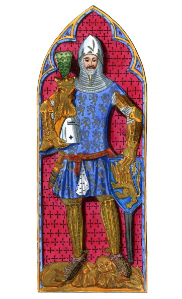 Necklace「Günther von Schwarzburg」:写真・画像(2)[壁紙.com]
