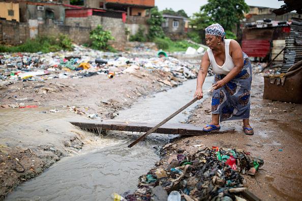 Economic fortune「Isabel Dos Santos's Footprint On The Angolan Economy」:写真・画像(12)[壁紙.com]