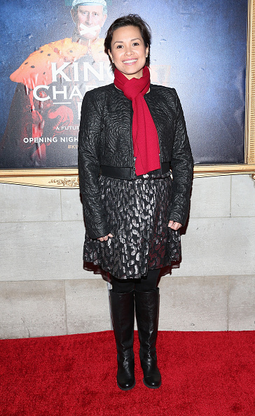 """Hosiery「""""King Charles III"""" Broadway Opening Night - Arrivals And Curtain Call」:写真・画像(16)[壁紙.com]"""