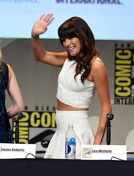 Comic con「Comic-Con International 2015 - 'American Horror Story' And 'Scream Queens' Panel」:写真・画像(17)[壁紙.com]