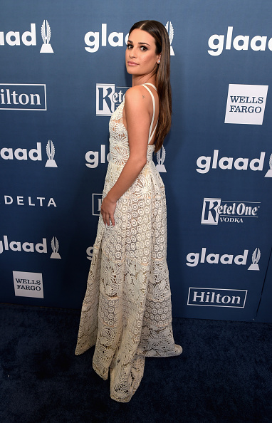 Alternative Pose「Red Carpet - 27th Annual GLAAD Media Awards」:写真・画像(18)[壁紙.com]