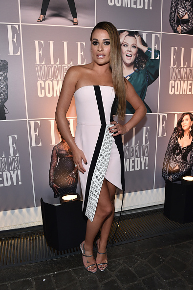 Silver Shoe「ELLE Hosts Women In Comedy Event With July Cover Stars Leslie Jones, Melissa McCarthy, Kate McKinnon And Kristen Wiig - Inside」:写真・画像(18)[壁紙.com]