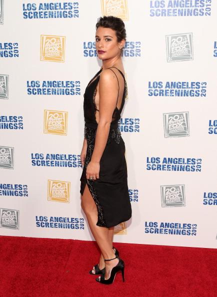 Scalloped - Pattern「Twentieth Century Fox Television Distribution's 2013 LA Screenings Lot Party」:写真・画像(9)[壁紙.com]