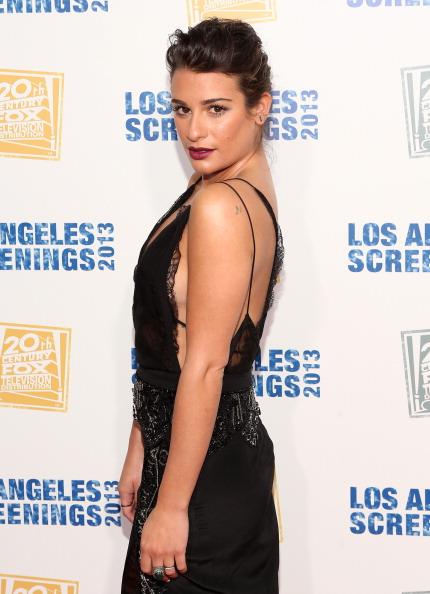 Scalloped - Pattern「Twentieth Century Fox Television Distribution's 2013 LA Screenings Lot Party」:写真・画像(2)[壁紙.com]