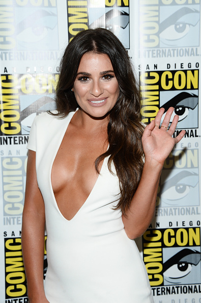 "Comic con「Comic-Con International 2016 - ""Scream Queens"" Press Line」:写真・画像(4)[壁紙.com]"