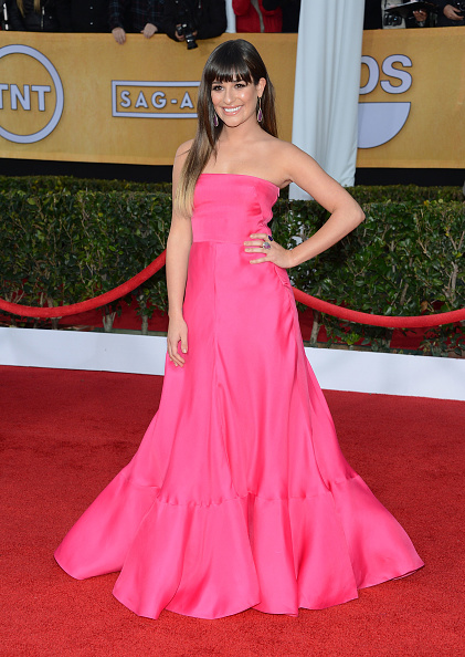 Hot Pink「19th Annual Screen Actors Guild Awards - Arrivals」:写真・画像(8)[壁紙.com]