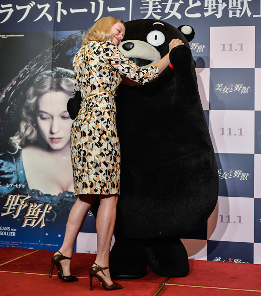 Keith Tsuji「'Beauty and The Beast' Press Conference In Tokyo」:写真・画像(2)[壁紙.com]