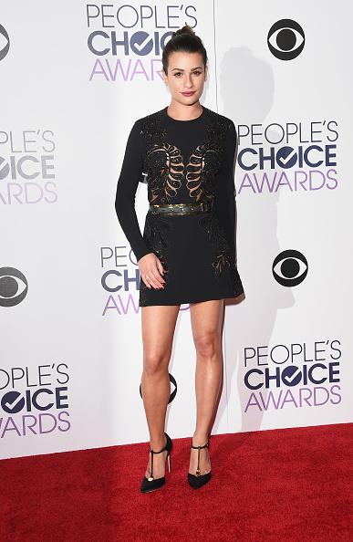 ピープルズ・チョイス・アワード「People's Choice Awards 2016 - Press Room」:写真・画像(6)[壁紙.com]