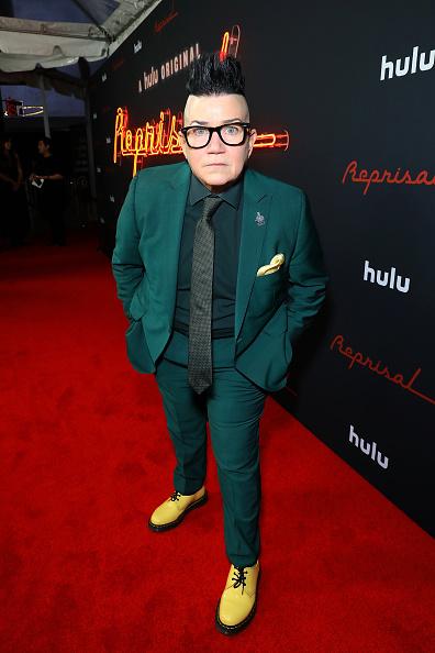 "ArcLight Cinemas - Hollywood「Premiere Of Hulu's ""Reprisal"" Season One - Red Carpet」:写真・画像(14)[壁紙.com]"
