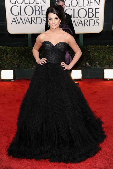 Black Color「67th Annual Golden Globe Awards - Arrivals」:写真・画像(10)[壁紙.com]