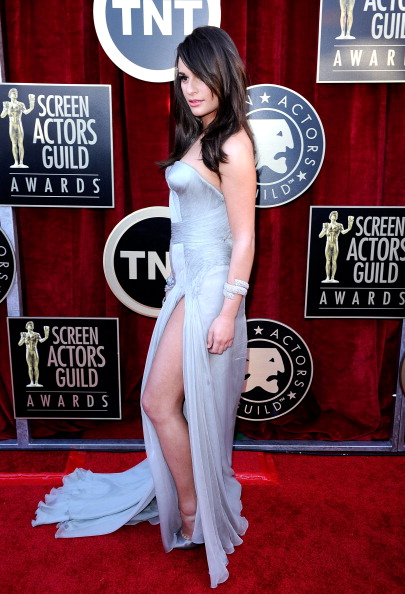 Gray Shoe「18th Annual Screen Actors Guild Awards - Red Carpet」:写真・画像(9)[壁紙.com]