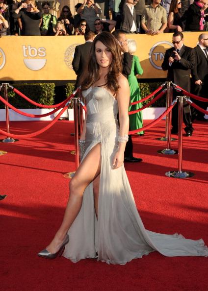 Silver Shoe「18th Annual Screen Actors Guild Awards - Arrivals」:写真・画像(12)[壁紙.com]