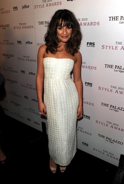 Pocket Dress「2010 Hollywood Style Awards - Arrivals」:写真・画像(15)[壁紙.com]
