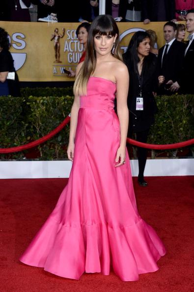 Hot Pink「19th Annual Screen Actors Guild Awards - Arrivals」:写真・画像(12)[壁紙.com]