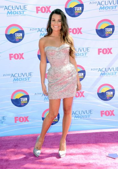 Textured「Teen Choice Awards 2012 - Arrivals」:写真・画像(14)[壁紙.com]