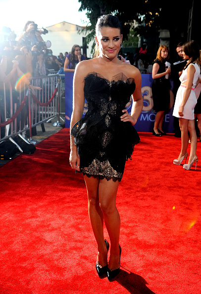 "Personal Accessory「Premiere Of Twentieth Century Fox's ""Glee The 3D Concert Movie"" - Arrivals」:写真・画像(8)[壁紙.com]"
