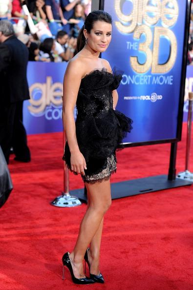 "Frazer Harrison「Premiere Of Twentieth Century Fox's ""Glee The 3D Concert Movie"" - Arrivals」:写真・画像(8)[壁紙.com]"