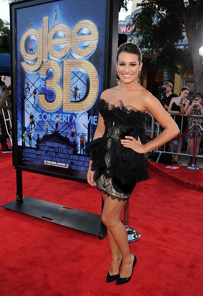 "Personal Accessory「Premiere Of Twentieth Century Fox's ""Glee The 3D Concert Movie"" - Red Carpet」:写真・画像(12)[壁紙.com]"