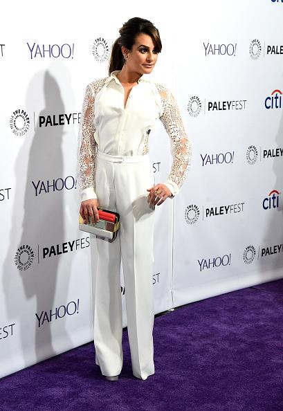 トップス「The Paley Center For Media's 32nd Annual PALEYFEST LA - 'Glee' - Arrivals」:写真・画像(4)[壁紙.com]