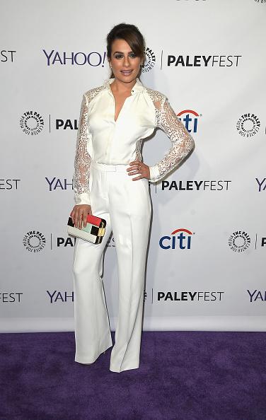 "Paley Center for Media - Los Angeles「The Paley Center For Media's 32nd Annual PALEYFEST LA - ""Glee"" - Arrivals」:写真・画像(9)[壁紙.com]"