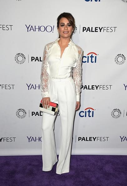"Paley Center for Media - Los Angeles「The Paley Center For Media's 32nd Annual PALEYFEST LA - ""Glee"" - Arrivals」:写真・画像(8)[壁紙.com]"