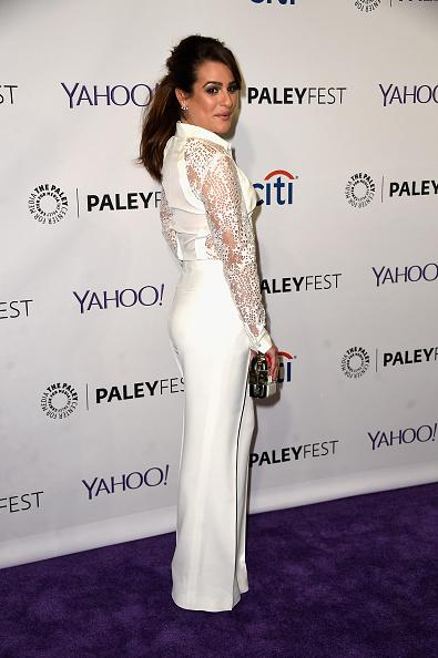 "Paley Center for Media - Los Angeles「The Paley Center For Media's 32nd Annual PALEYFEST LA - ""Glee"" - Arrivals」:写真・画像(10)[壁紙.com]"
