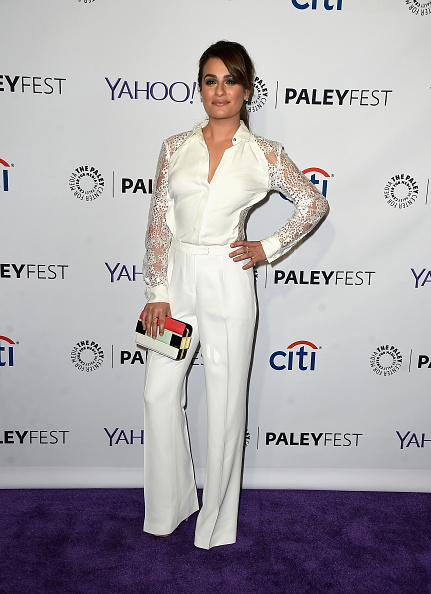 "Paley Center for Media - Los Angeles「The Paley Center For Media's 32nd Annual PALEYFEST LA - ""Glee"" - Arrivals」:写真・画像(7)[壁紙.com]"