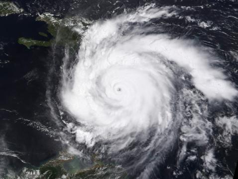 Typhoon「August 18, 2007 - Hurricane Dean in the Atlantic and Caribbean.」:スマホ壁紙(16)